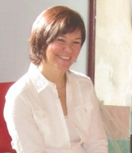 Anne-Sophie Roche